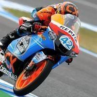 Moto 3 - Jerez Qualifications: Première pole d'Alex Rins
