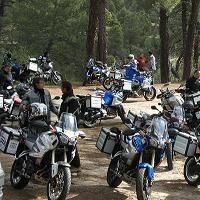 Essai Yamaha XT1200Z Super Ténéré - Carnet de Route: Jeu sans frontières