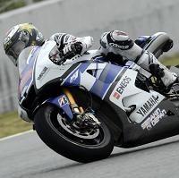 Moto GP - Jerez Qualification: Lorenzo enlève le morceau et nouvelle humiliation pour Rossi