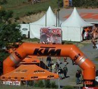 La 5ème édition des KTM Mania