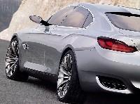 Future BMW Série 8: supervisée par M