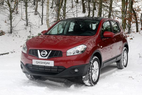 Nissan Qashqai restylé: la présentation vidéo