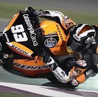Moto 2 - Jerez Qualifications: Première pole de Marquez et les deux Français dans le top 10