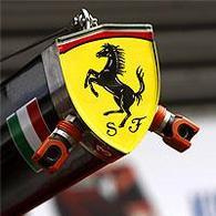 Formule 1 - Belgique D.1: Ferrari au pas de charge