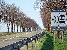 Sécurité routière: la France et l'Espagne collaborent