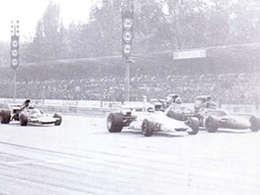 Réponse à la question du jour n° 150 : quel fut le plus petit écart entre le vainqueur d'un Grand Prix et son second ?