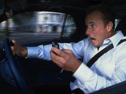 63 % des salariés français téléphonent en conduisant