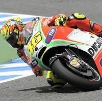"""Moto GP - Valentino Rossi: """"Tout ce que nous savons faire sur une moto ne marche pas avec la Ducati"""""""