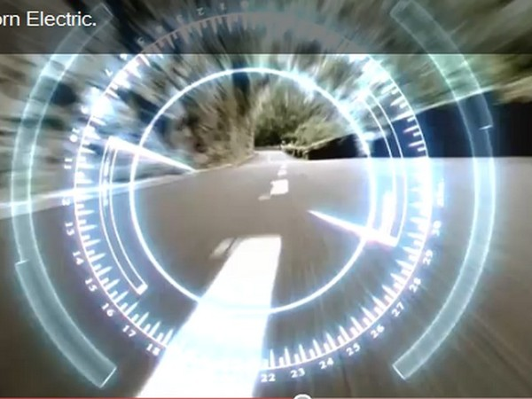 [Vidéo] BMW i, Born Electric