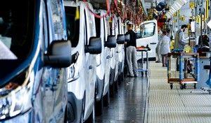 Renault: nouvelles embauches en CDI à Sandouville