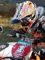 Motocross mondial :  Agueda, Marvin Musquin résiste aux jeunes