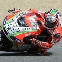 Moto GP - Jerez: Casey Stoner se réjouit pour Hayden et enfonce Rossi