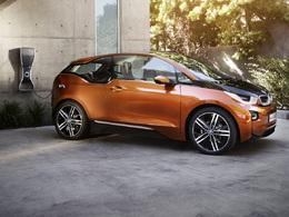 BMW investit dans la recharge de véhicules électriques