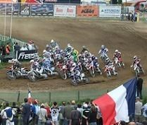 Motocross mondial : trop de blessés cette année