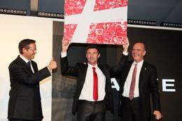 Tom Kristensen, sportif danois de la décennie
