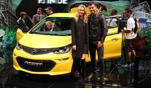 Mondial de l'Auto 2016 – Hybride et électrique, quoi de neuf?