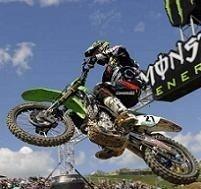 Motocross mondial : Les Kawasaki en pole-position à Fermo