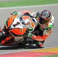 Superbike - Les vidéos d'Aragon: Carlos Checa redonne espoir à Biaggi et Melandri