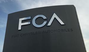 Dieselgate: Fiat risque une amende de près de 10milliards d'euros en France