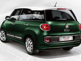 fiat 500 l living essais fiabilit avis photos vid os. Black Bedroom Furniture Sets. Home Design Ideas
