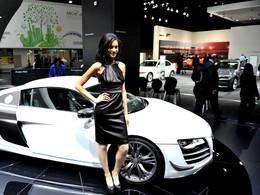 Audi, voitures préferées des femmes indiennes