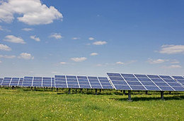 Energie solaire : Opel met le paquet en Europe