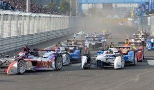 Formula E : après Jaguar, Audi ou encore BMW, Mercedes s'y met
