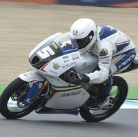 Moto 3 - Jerez D.3: Romano Fenati entre déjà dans la cour des grands