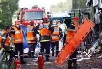 Sécurité routière : un appel à la prudence pour ce week-end classé rouge