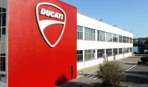 Insolite: en 2019, l'Italie aura son parc d'attractions Ducati!