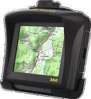 """Goes/GPS Globe : un GPS développé pour les ''quadeurs"""""""