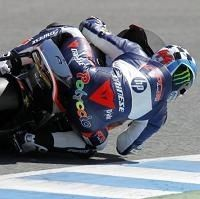 Moto 2 - Jerez D.3: La pluie a choisi Pol Espargaro