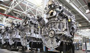 PSA augmente les importations de moteurs essence depuis la Chine