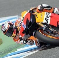 Moto GP - Jerez D.3: Casey Stoner prend sa revanche