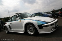"Photos du jour : Porsche 935 ""Street version"" par DP Motorsport."