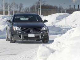 Un concessionnaire américain Buick remboursera ses clients... s'il neige à Noël
