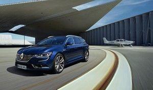Renault : le prix moyen de vente a bondi en 3 ans