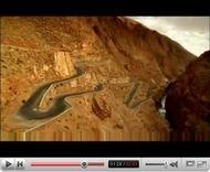 Vidéo Moto : Trailer officiel, Yamaha XT660Z Ténéré 2008