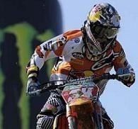 Motocross mondial en Italie : MX 2, Jeffrey Herlings de nouveau vainqueur