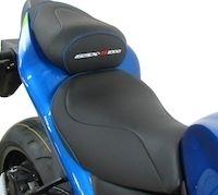 Bagster: selle Customize  Suzuki GSX-S1000