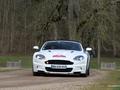 Photos du jour : Aston Martin DBS Volante (Rallye de Paris)