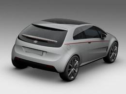Genève 2011 : les concepts Giugiaro VW fuient sur la toile