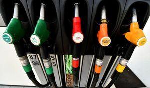 Prix des carburants: trois mois de hausse