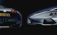 Bugatti et Lamborghini sur la liste noire de VW