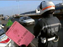 Voici le chauffard de l'année: Excès de vitesse, défaut de permis, d'assurance, délit de fuite, etc.