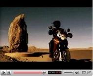 Vidéo Moto : Honda XL700V Tansalp 2008