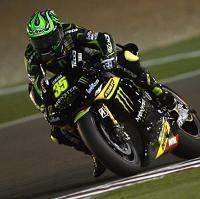 Moto GP - Jerez: Cal Crutchlow est entré dans une autre dimension
