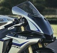 Yamaha R1M: de retour en 2016... et toujours en série limitée