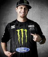 Midi Pile - Confirmé en WRC en 2010, Ken Block a de grandes ambitions [Vidéo]