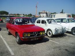 Question du jour n° 157 : quelle voiture a été le fruit d'une collaboration entre Renault et Alfa Romeo ?